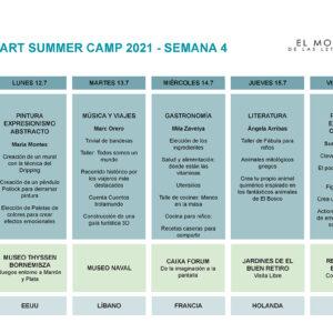 UrbArt Summer Camp