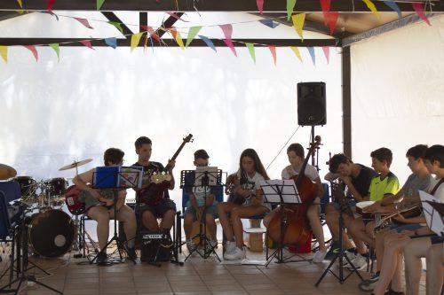MUSICinema 2019 de El Molino de Las Letras, Madrid