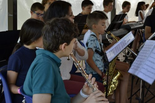 MUSICinema Curso de Verano de Música y Cine para Pequeños Artistas